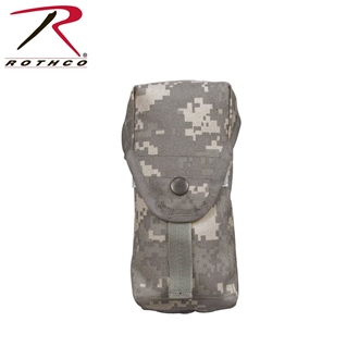 Picture of MOLLE II Double M-16 Pouch by Rothco®