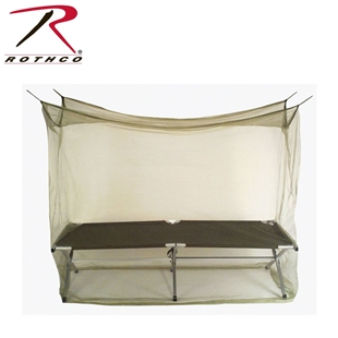 Picture of GI Type Enhanced Mosquito Net Bar by Rothco®