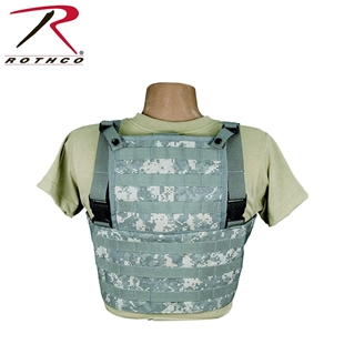 Picture of MOLLE II Ranger Rack Vest by Rothco®