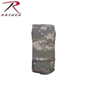 Picture of MOLLE II 3 x 30 Round 5.56mm Magazine Pouch by Rothco®