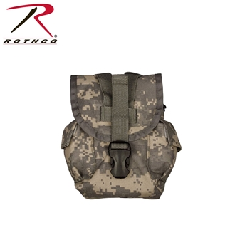 Picture of MOLLE II Canteen & Utility Pouch by Rothco®