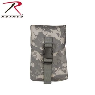 Picture of MOLLE II 100 Round SAW Pouch by Rothco®