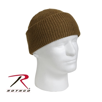 Picture of Wool Watch Cap - US Military Issue by Rothco®