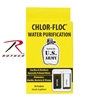 Picture of Military Water Purification Powder Packets