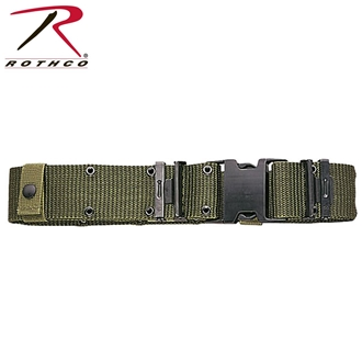 Picture of Genuine G.I. New Issue Quick Release Pistol Belt