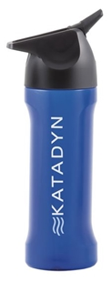 Picture of MyBottle Purifier Blue Splash by Katadyn®