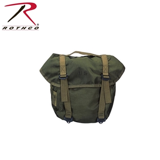Picture of Genuine GI Butt Pack - Nylon - Olive Drab