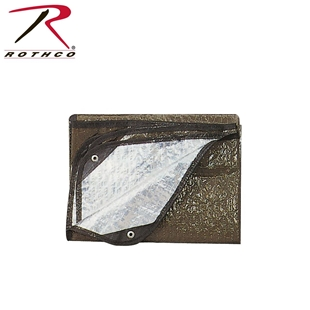 Picture of GI Aluminized Casualty Blanket