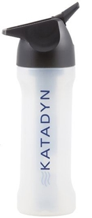 Picture of MyBottle Microfilter (White Splash) by Katadyn®