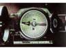 Picture of Cammenga G.I. Military Tritium Lensatic Compass (Model#3H)