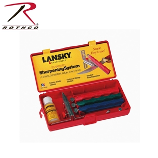 Picture of Lansky Standard Sharpening System