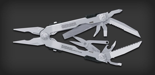 Picture of Diesel Stainless Multi-Plier by Gerber®