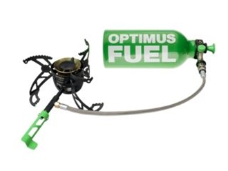 Picture of Optimus Nova - Multifuel Expedition Stove