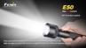 Picture of E50 T6 Flashlight - Max 780 Lumen - by Fenix™