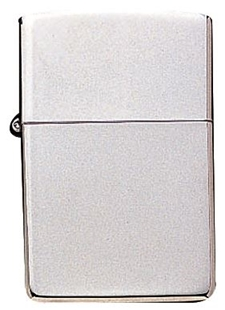 Picture of High Polish Chrome - Windproof Lighter by Zippo®