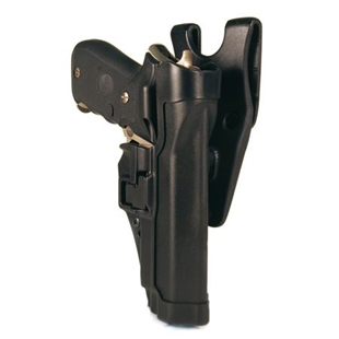 Picture of SERPA® Level 2 Auto Lock™ Duty Holster by BlackHawk!®