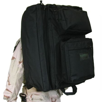 Picture of Enhanced Diver's Travel Bag with or without Wheels by BlackHawk!®