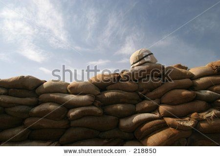 Picture for category Sandbags