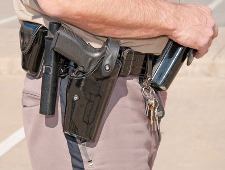 Picture for category Holsters