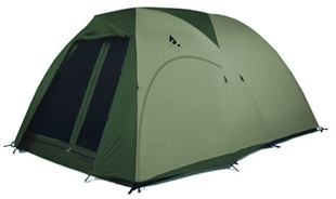 Picture of Twin Peaks Guide 6 Family Tent with Fiberglass Poles by Chinook®