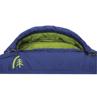 Picture of Prior Season   Zissou 12 Degrees 700 Fill Dridown Regular Length Left Zipper by Sierra Designs