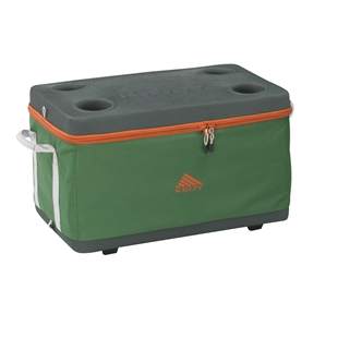 Picture of Folding Cooler Forest Green by Kelty®