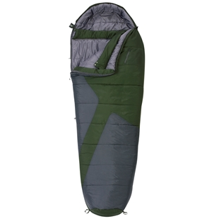 Picture of Mistral 0 Degrees (Fahrenheit) Regular Right Hand Zipper Sleeping Bag by Kelty®