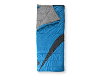 Picture of Prior Season | Corona 30 Degrees (Fahrenheit) Rectangular Sleeping Bag by Kelty®