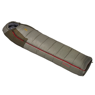 Picture of Borderland -20 Degrees Long Dual Zipper Sleeping bag by Slumberjack