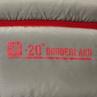 Picture of Borderland -20 Degrees Long Dual Zipper Sleeping bag by Slumberjack