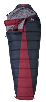 Picture of Latitude 0 Degree Regular Length Sleeping Bag by Slumberjack