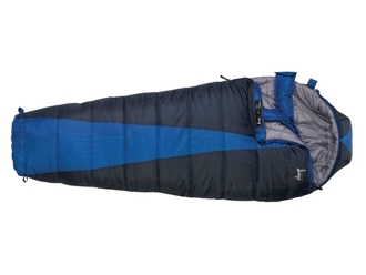Picture of Latitude -20 Degree Regular Length Sleeping Bag by Slumberjack