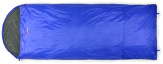 Picture of BLOWOUT: Thermopalm Hooded Rectangle 50F / 10C by Chinook®
