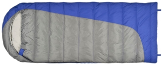 Picture of Fireside Hooded Rectangular 36F / 2C Sleeping Bag by Chinook®