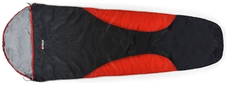 Picture of BLOWOUT: Sportster Mummy 15F/-10C Sleeping Bag by Chinook®