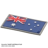 """Picture of Australia Flag PVC Patch 3"""" x 1.6"""" by Maxpedition®"""