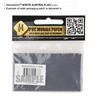 """Picture of Austria Flag PVC Patch  3"""" x 1.9"""" by Maxpedition®"""