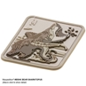 """Picture of Bear Sharktopus 2"""" x 2.6"""" 3D PVC Morale Patch by Maxpedition®"""
