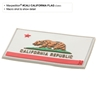"""Picture of California Flag PVC Patch 3"""" x 2"""" by Maxpedition®"""