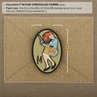 """Picture of Concealed Carrie PVC Patch 2"""" x 3"""" by Maxpedition®"""