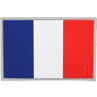 """Picture of France Flag 3"""" x 2"""" PVC Patch by Maxpedition®"""