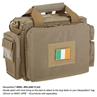 """Picture of Ireland Flag PVC Patch 3"""" x 2"""" by Maxpedition®"""