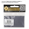 """Picture of NKA No Known Allergies PVC Patch 2"""" x 1"""" by Maxpedition®"""