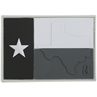 """Picture of Texas Flag PVC Patch 3"""" x 2.1"""" by Maxpedition®"""