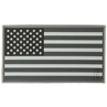 """Picture of USA Flag PVC Patch 3.25"""" x 1.75"""" by Maxpedition®"""