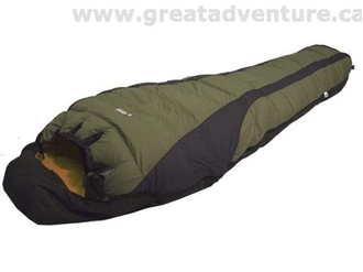 Picture of BLOWOUT: Delta Heater 20°F - Sleeping Bag by Chinook®