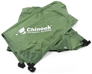 Picture of Medium All-Purpose Camping/Hiking Tarp (12 Ft x 9 Ft 6 In) by Chinook®