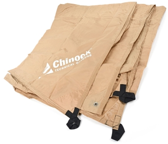 Picture of Small All-Purpose Backcountry Tarp (9 Ft 6 In x 9 Ft 6 In) by Chinook®