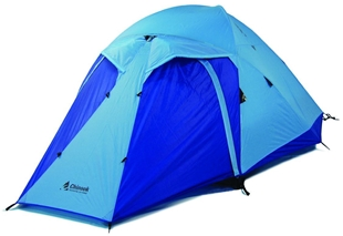 Picture of Cyclone 3 - Fiberglass Poles - Tent by Chinook®
