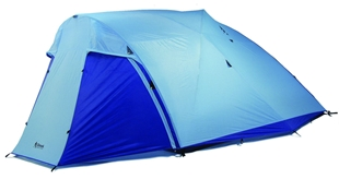 Picture of Discontinued: Cyclone Base Camp 6 (AL Poles) - Tent by Chinook®